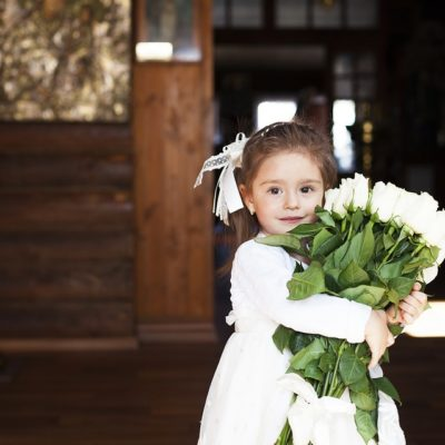 Tips to Finding the Perfect Flower Girl Dresses to fit your Budget