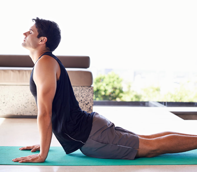 Glo Yoga Online: Stress-Busting Yoga Anytime You Need It