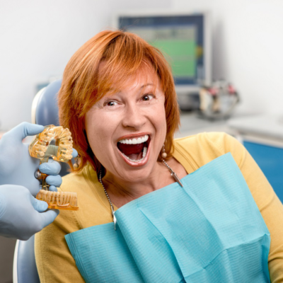 Renew your confidence with dental implants abroad