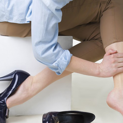 Dr. Max Hutton at Metro Vein Centers- How to Treat Varicose Veins