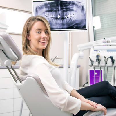Is the need for dental implants in Harley Street standing in the way of your success?
