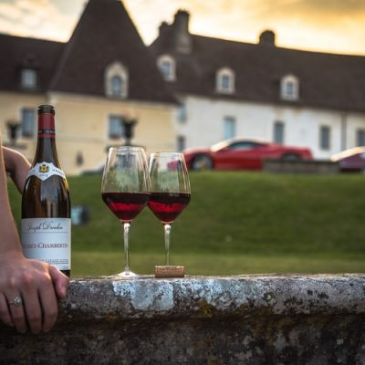 7 Things Everyone Should Know About Château Pétrus Wine